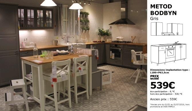 Cuisine Bodbyn Grise Ikea Élégant Photos Promo Cuisine Ikea Best Cuisine Ikea Bodbyn élégant Od Inspiracji Do