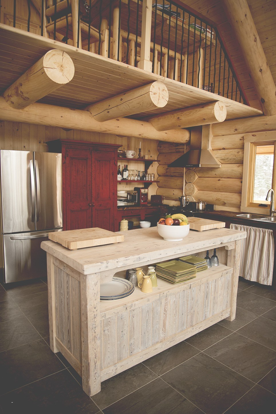 Cuisine Chalet Rustique Beau Collection Cuisine Chalet Bois élégant Home Staging Cuisine Rustique …½lot De
