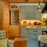 Cuisine Chalet Rustique Frais Stock 35 Rustic Farmhouse Kitchen Cabinets Ideas Pinterest