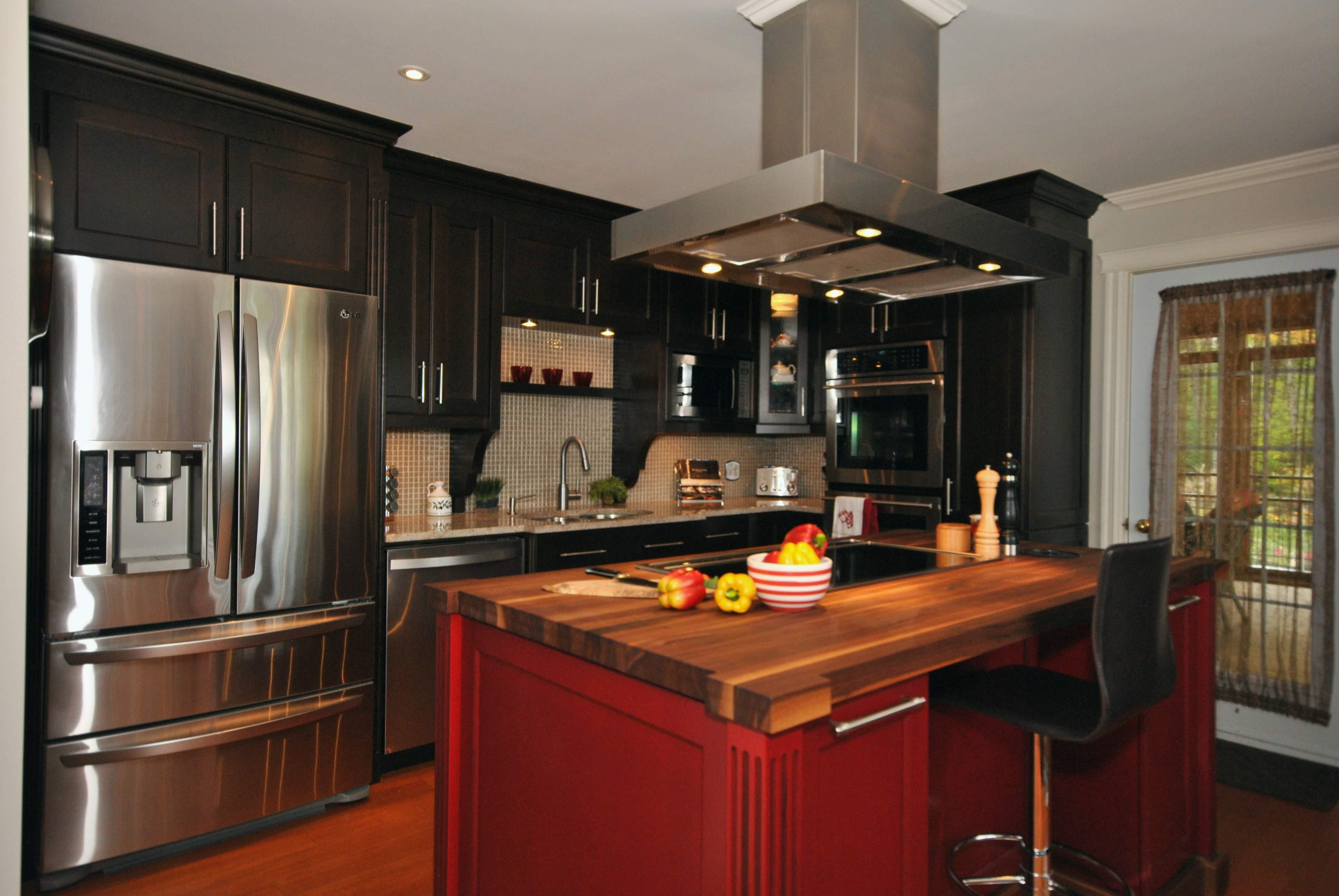 Cuisine Chalet Rustique Inspirant Stock 44 Luxe Cuisine Rustique Moderne Des S