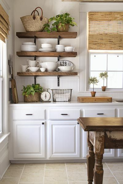 Cuisine Chalet Rustique Nouveau Image 14 Ways to Effectively organize Your Small Counter top Modern