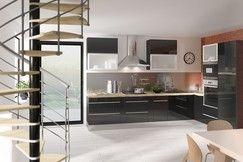 """Cuisine Cosy Brico Depot Beau Stock Cuisine """"select"""" Select Brico Dép´t Cuisine En U"""