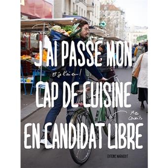 Cuisine Darty Avis 2017 Inspirant Collection Le Cuisinier En Candidat Libre Broché Paul Vincent Achat Livre