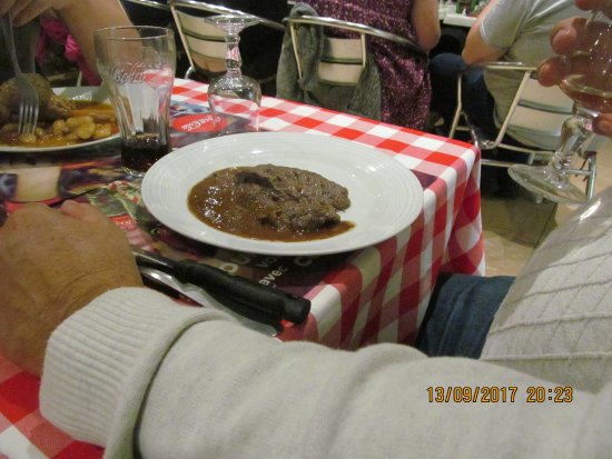 Cuisine De Micheline Inspirant Photos Beef De Chez Micheline Restaurant Berny Rivi¨re Tripadvisor