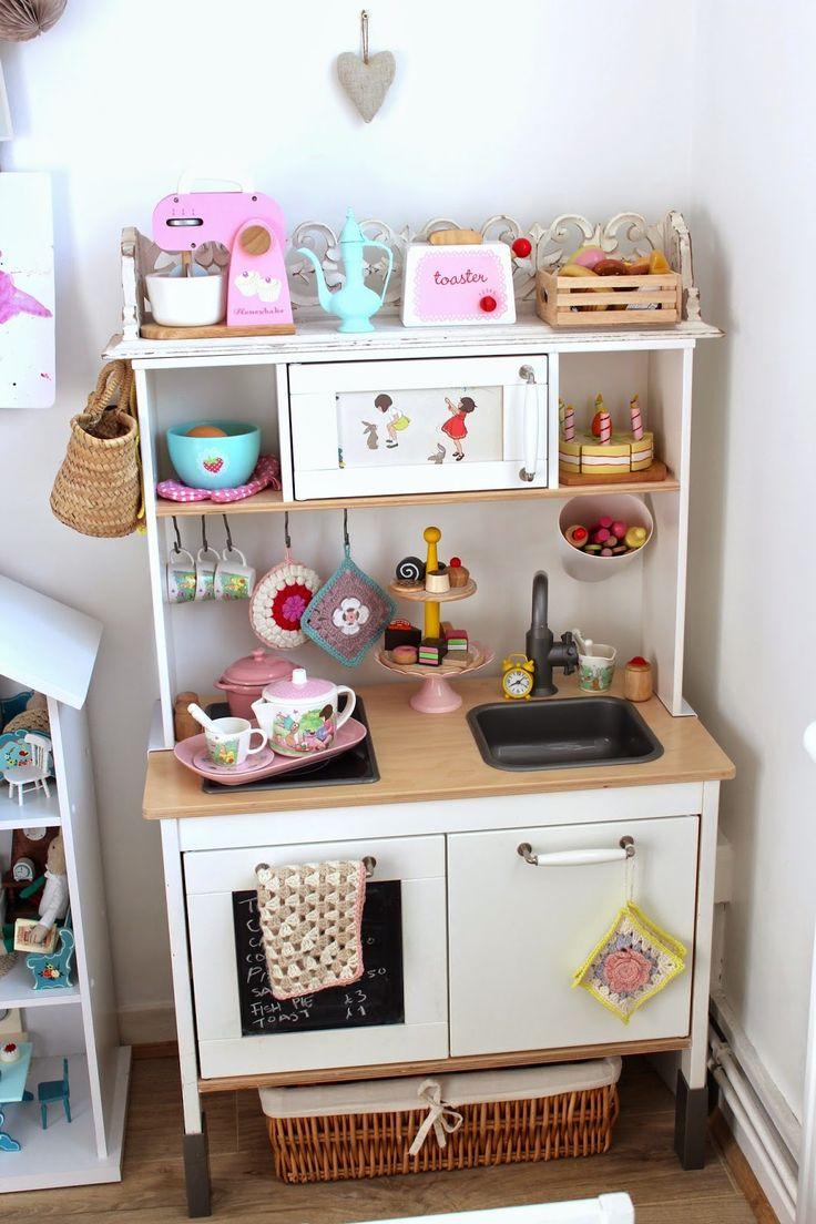 Cuisine En Bois Ikea Jouet Luxe Photos Les 8 Meilleures Images Du Tableau Playrooms Sur Pinterest