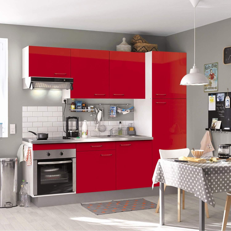 Cuisine Grise Et Aubergine Nouveau Photos Cuisine Rouge Et Gris Moderne Cuisine Grise Et Aubergine Cuisine