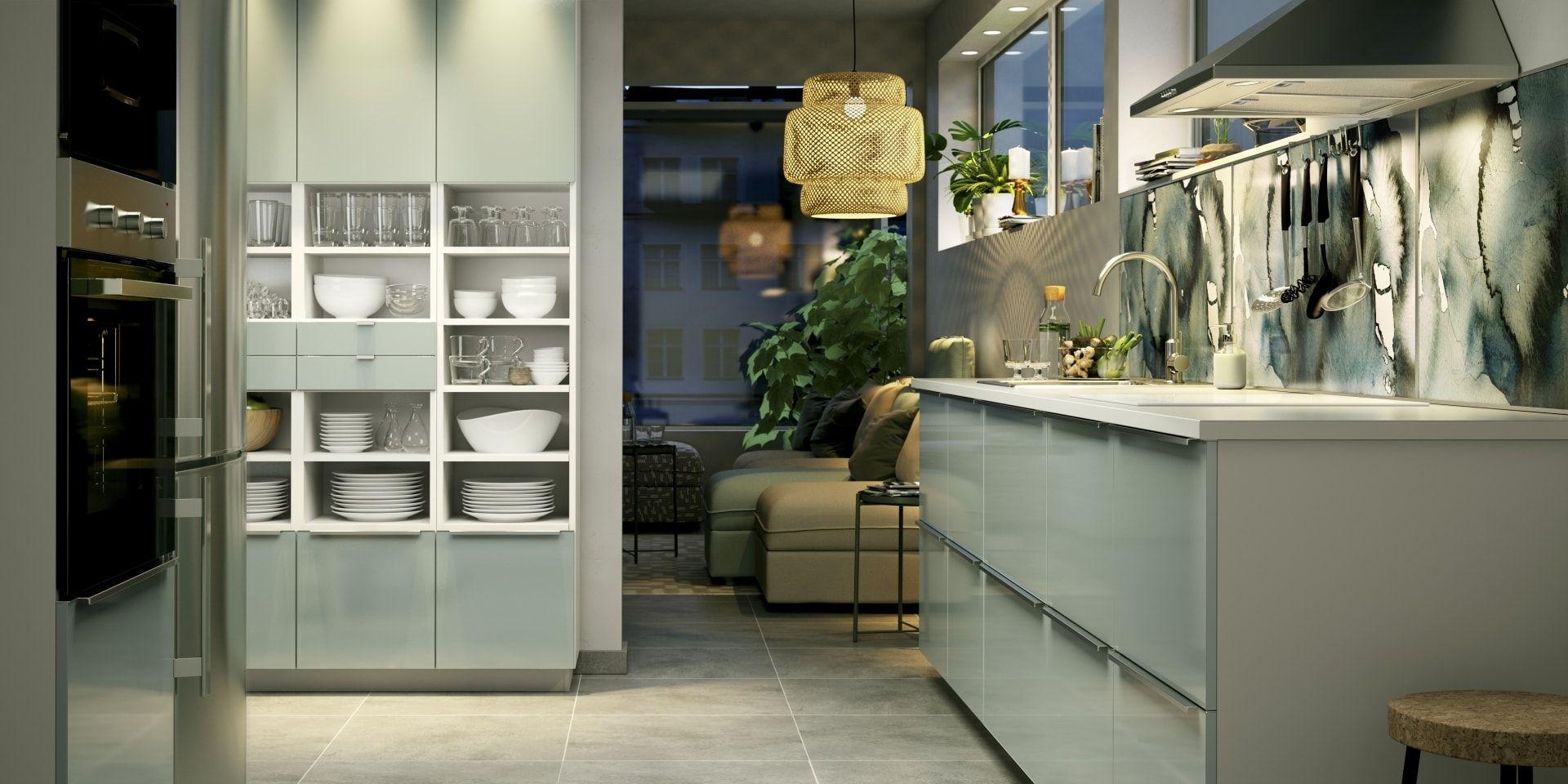 Cuisine Ikea Hittarp Élégant Collection Cuisine Metod Kallarp Par Ikea tous Dans La Cuisine Avec Les