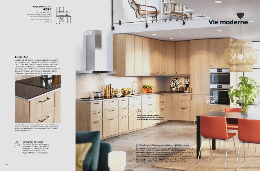Cuisine Ikea Ringhult Blanc Brillant Avis Beau Image Le Mieux Noté 54 Stock Cuisine Voxtorp Blanc Délicieux