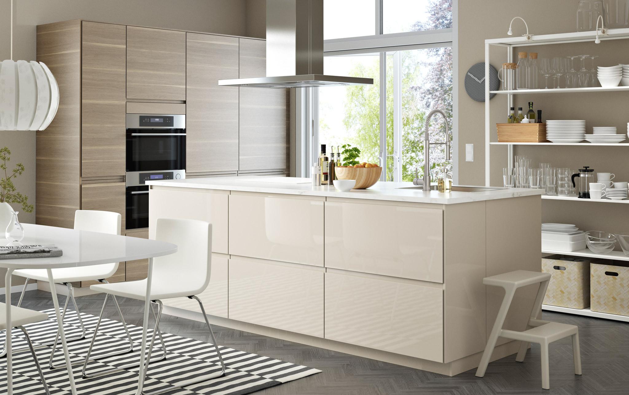 Cuisine Ikea Ringhult Blanc Brillant Avis Élégant Photographie Ides Dimages De Voxtorp Blanc Brillant 2018