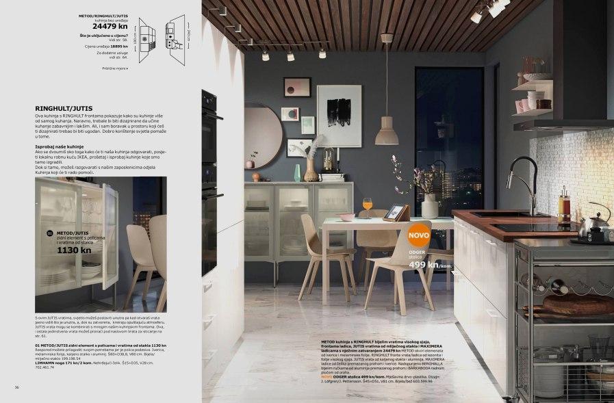 Cuisine Ikea Ringhult Blanc Brillant Avis Inspirant Photos Le Mieux Noté 54 Stock Cuisine Voxtorp Blanc Délicieux