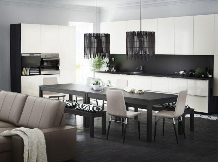 Cuisine Ikea Ringhult Blanc Brillant Avis Luxe Photos Les 280 Meilleures Images Du Tableau Cuisine Sur Pinterest
