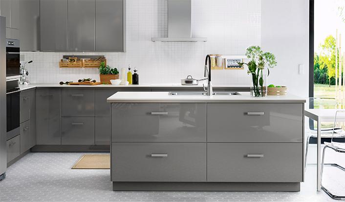 Cuisine Ikea Ringhult Blanc Brillant Avis Unique Photos Cuisine Ikea Ringhult Idées Inspirées Pour La Maison Lexib