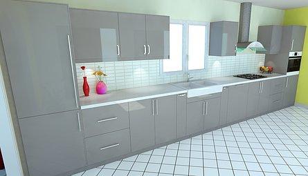 Cuisine Ikea Ringhult Blanc Brillant Avis Unique Stock Cuisine Ikea Ringhult Gris Clair