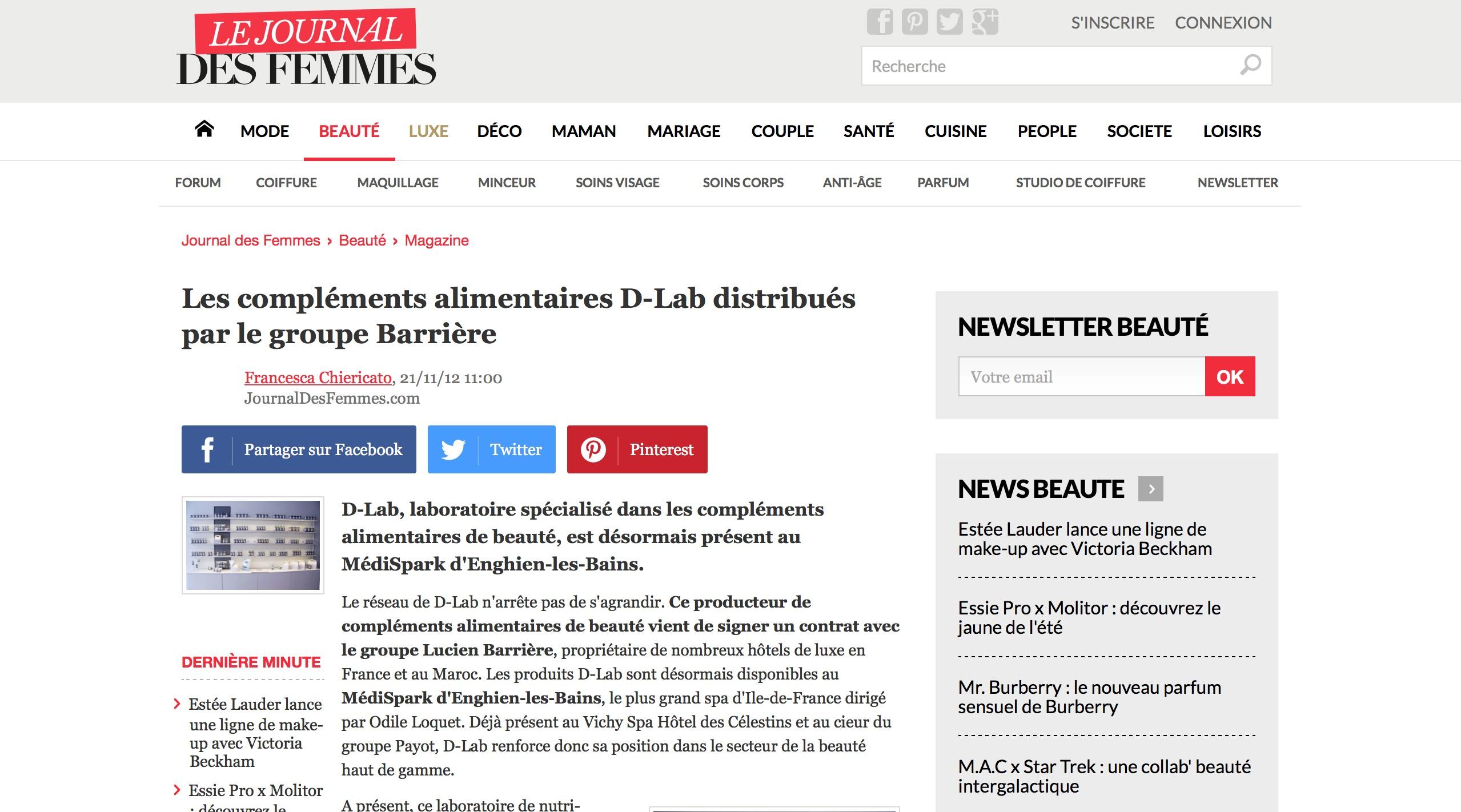 Cuisine Journal De Femme Meilleur De Photos Morals Village Idées Design Journal Des Femmes Cuisine Image 11 Of