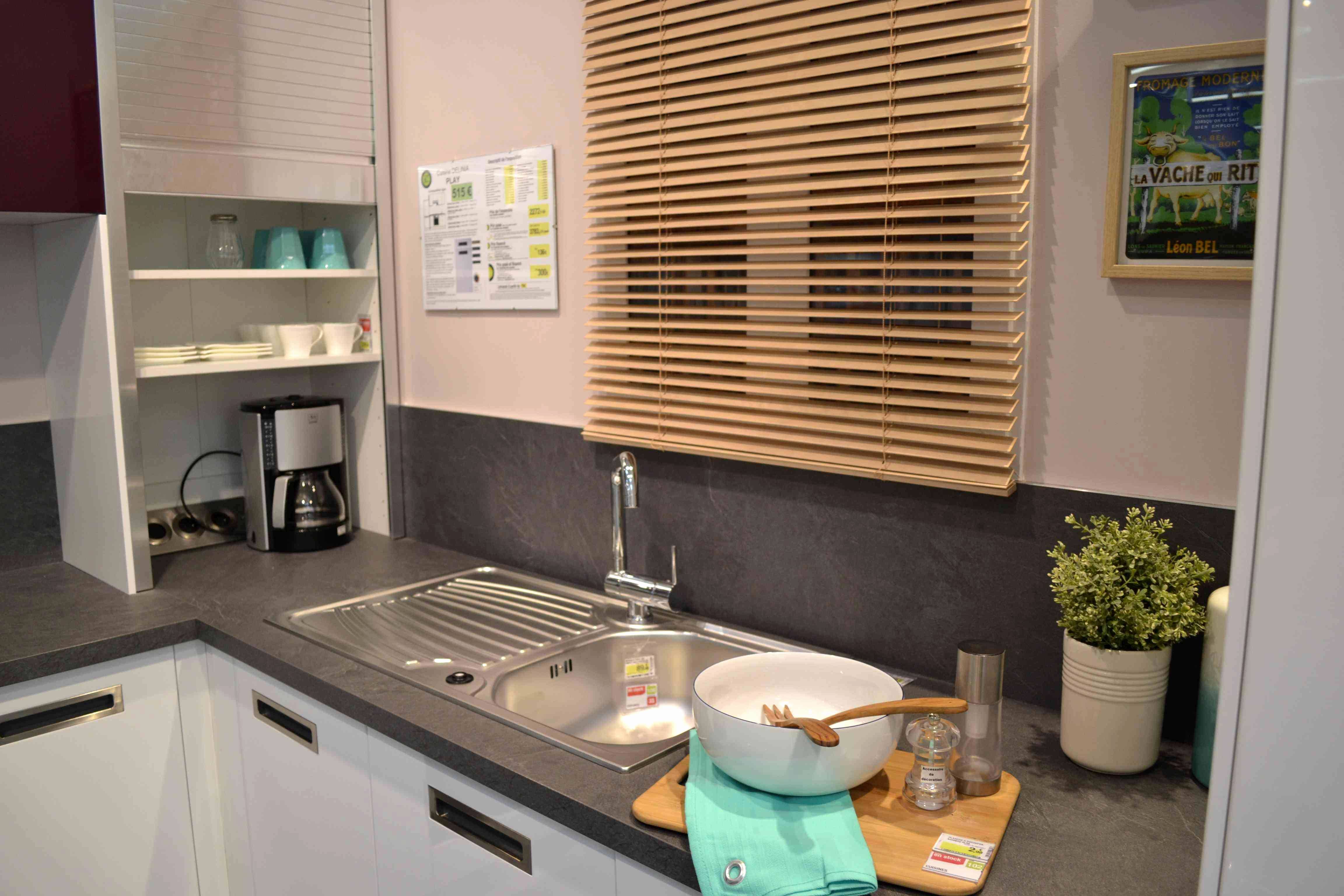 Cuisine Leroy Merlin Delinia Luxe Images Cuisine Chez Leroy Merlin Frais Cuisines but Beau H Sink Everything