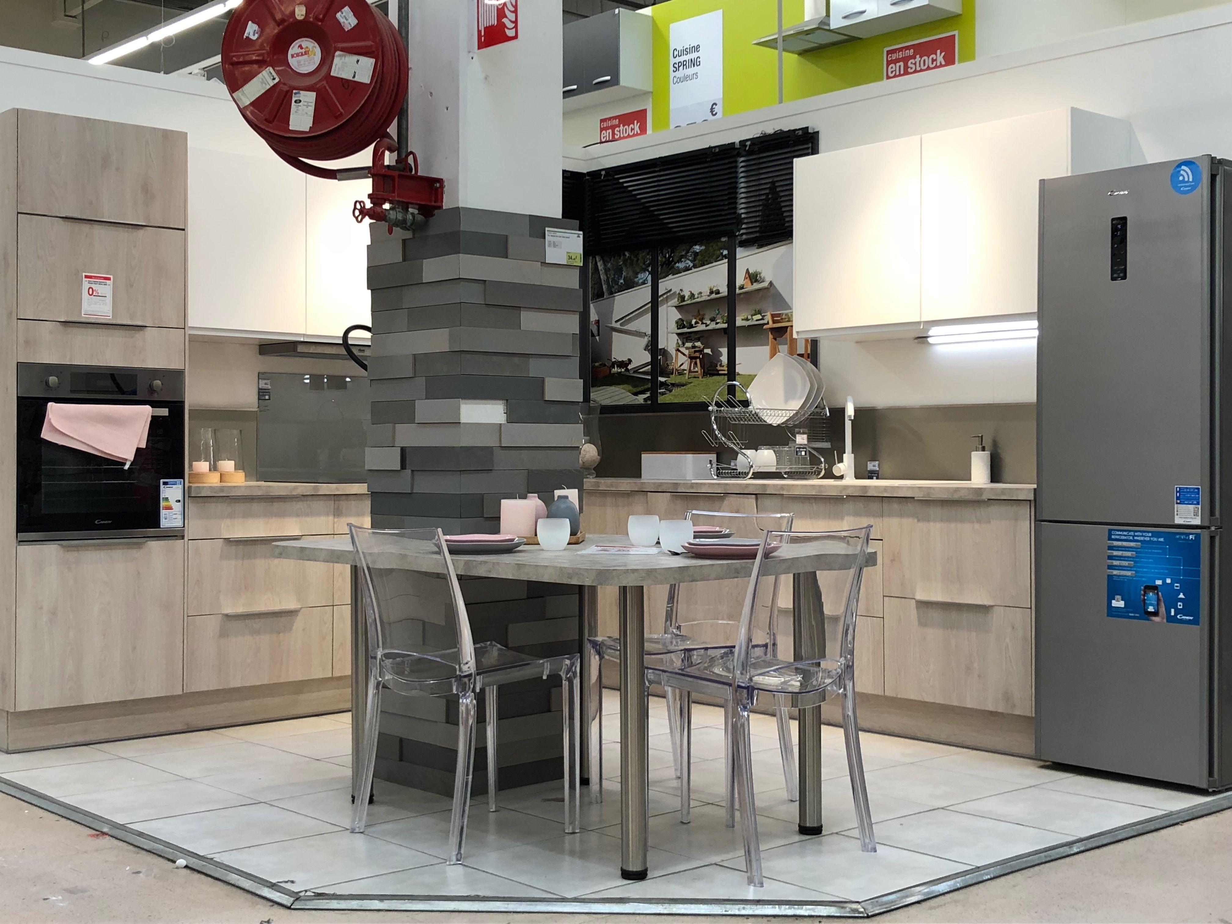 cuisine shadow leroy merlin unique galerie cuisine nordik leroy merlin villeneuve d ascq. Black Bedroom Furniture Sets. Home Design Ideas