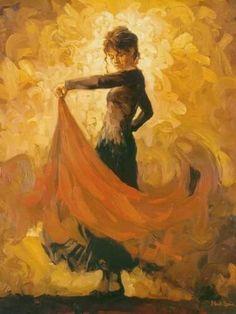 Danseuse Flamenco Dessin Frais Image Les 333 Meilleures Images Du Tableau Mark Spain Sur Pinterest