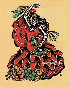 Danseuse Flamenco Dessin Nouveau Photos Flamenco Again by Artist Connie Chadwell On Dailypainters
