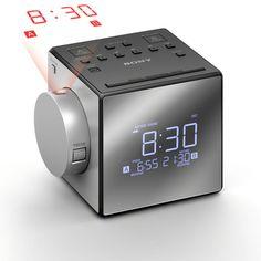 Darty Radio Reveil Inspirant Galerie Tested Vintage sony Icf Cd810 Black Digital Dual Alarm Clock Cd
