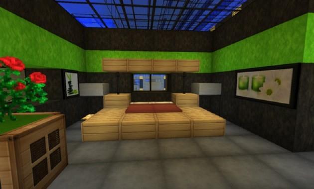 Deco Cuisine Minecraft Frais Photos Idee Deco Jardin Minecraft 9419