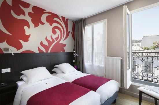 Deco In Paris Avis Luxe Photos Hotel Bastille Paris France Voir Les Tarifs Et Avis H´tel