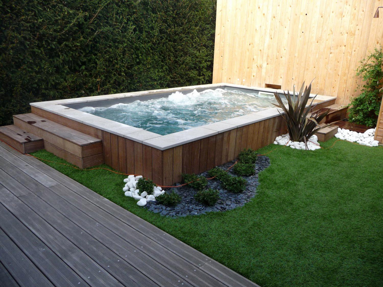 Deco Jardin Avec Piscine Élégant Collection 34 Beau Image De Deco Avec Des S