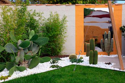 Deco Jardin Avec Piscine Élégant Photos Jardin Images Idées Et Décoration