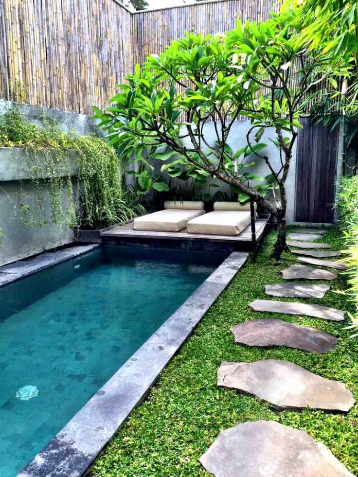 Deco Jardin Avec Piscine Impressionnant Photos Amenagement Piscine Exterieur