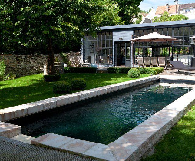 Deco Jardin Avec Piscine Impressionnant Stock S Déco Idées Décoration De Maison En Pierre