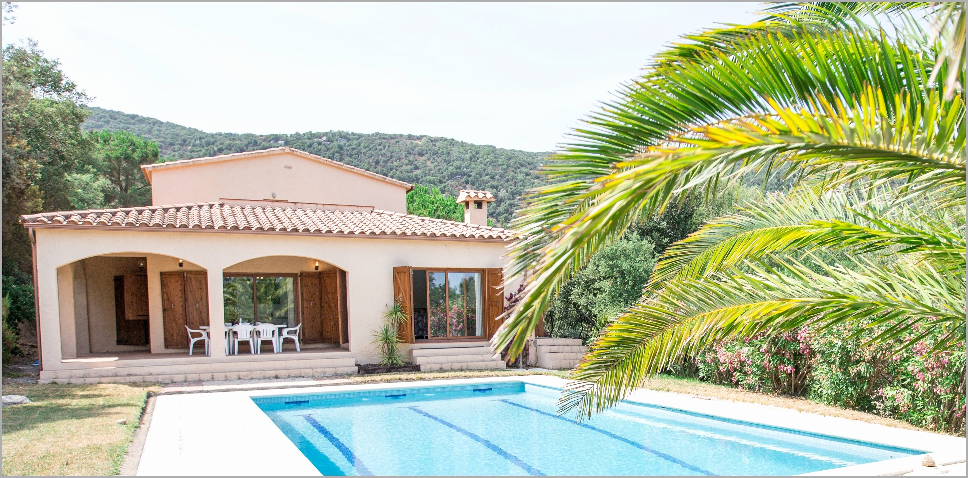 Deco Jardin Avec Piscine Inspirant Collection Location Espagne Costa Brava Avec Piscine Frais Louer Une Villa En