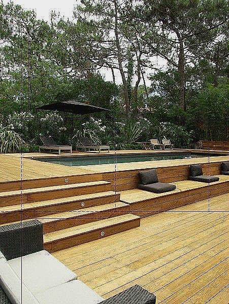 Deco Jardin Avec Piscine Inspirant Galerie Decoration Piscine Meilleur Deco Jardin Avec Piscine Inspirant