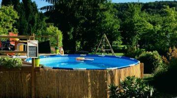 Deco Jardin Avec Piscine Meilleur De Photos 30 Inspirant Piscine Et Jardin