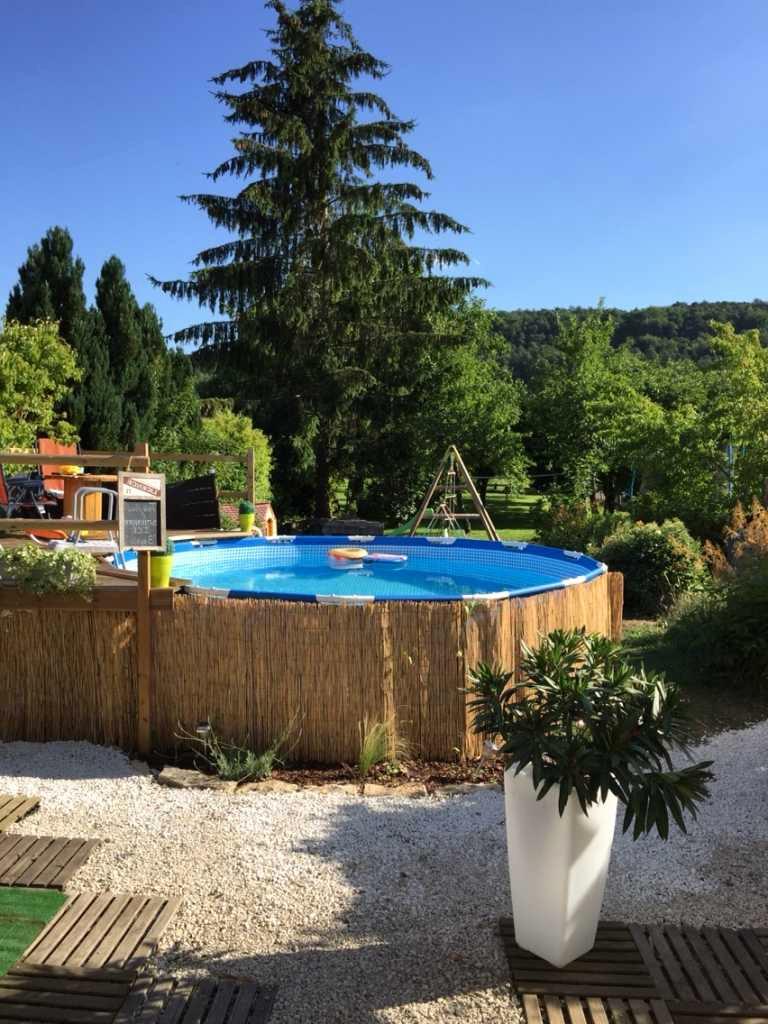 Deco Jardin Avec Piscine Meilleur De Photos De La Piscine Au Jardin Ainsi Que Frais Deco Jardin Avec Piscine