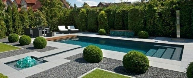 Deco Jardin Avec Piscine Unique Stock Decoration Piscine Meilleur Stunning Idee Jardin Avec Piscine