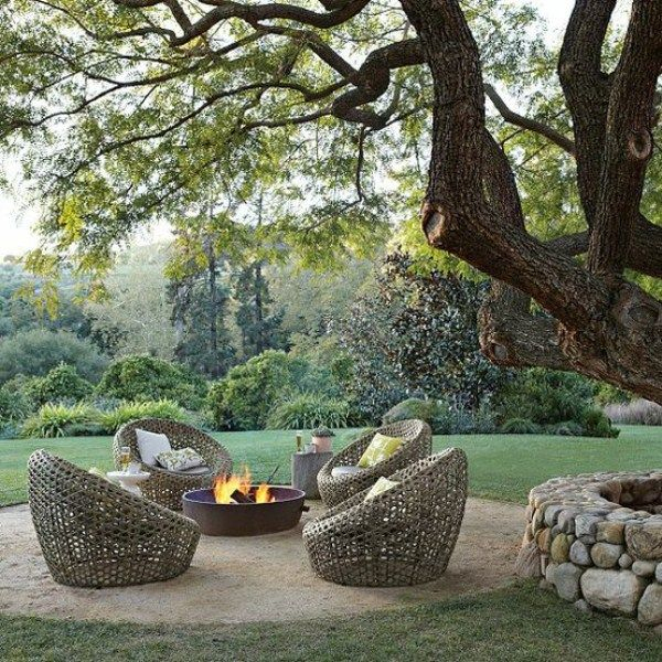 Deco Jardin Exotique Luxe Images 20 Awesome Outdoor Space Design Ideas Yard Pinterest