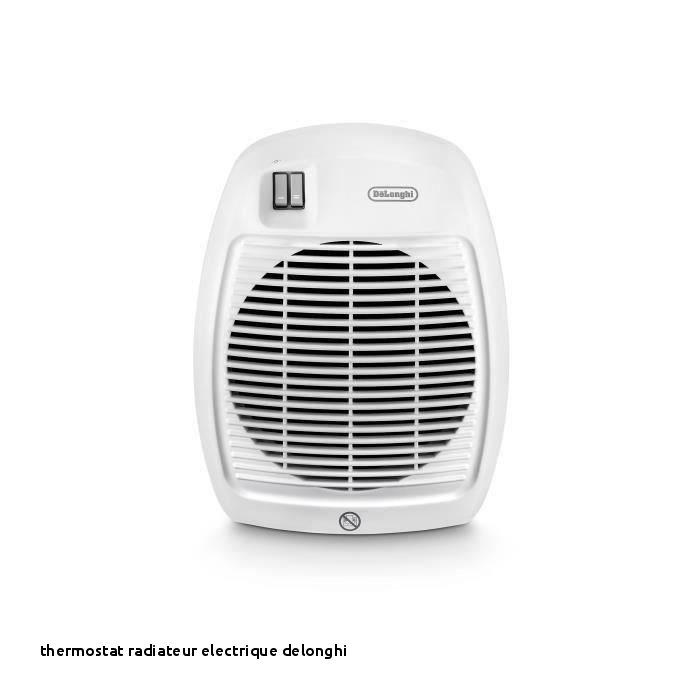 Delonghi Trd4 0820 Beau Stock 24 thermostat Radiateur Electrique Delonghi