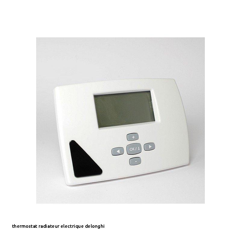 Delonghi Trd4 0820 Luxe Images 24 thermostat Radiateur Electrique Delonghi