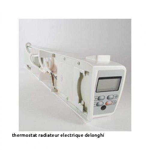 Delonghi Trd4 0820 Meilleur De Image 24 thermostat Radiateur Electrique Delonghi