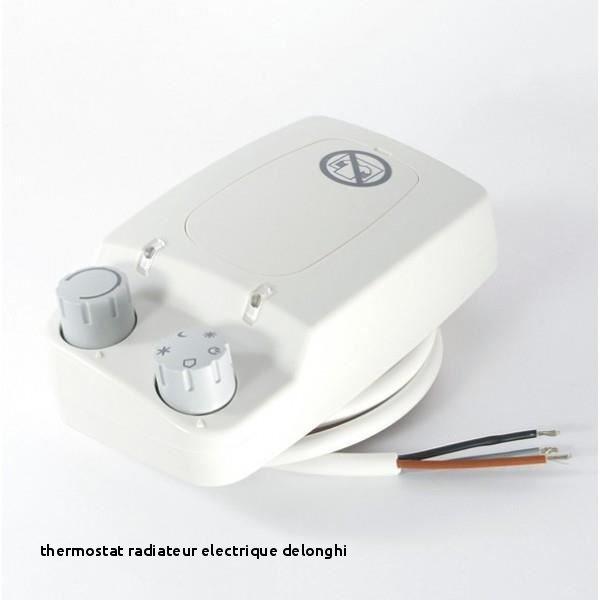 Delonghi Trd4 0820 Meilleur De Photos 24 thermostat Radiateur Electrique Delonghi