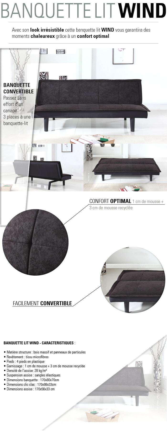 Densité Mousse assise Canapé Inspirant Galerie Dimension Dun Clic Clac Standard