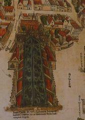 Derrière Les Murs De Mon Jardin Inspirant Images Grand Séminaire Strasbourg — Archi Wiki