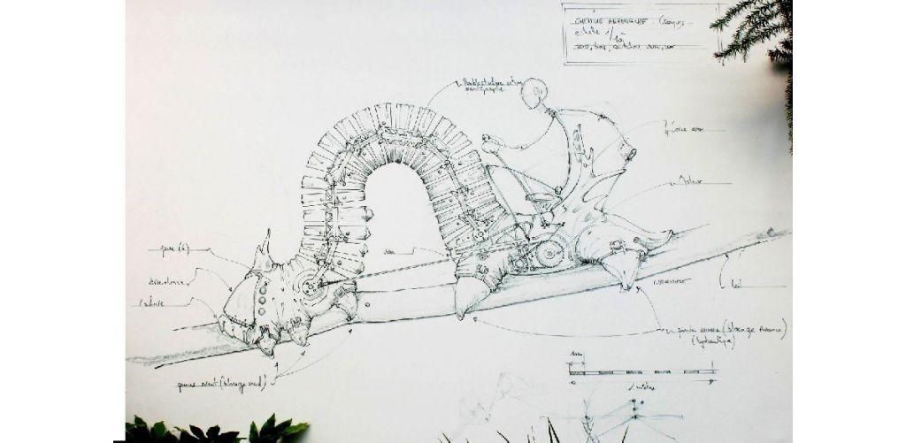 Derrière Les Murs De Mon Jardin Luxe Photographie Dans tous Les Sens Ginette & Caramel