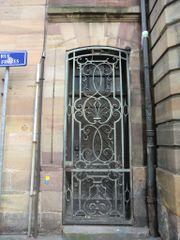Derrière Les Murs De Mon Jardin Luxe Stock Grand Séminaire Strasbourg — Archi Wiki