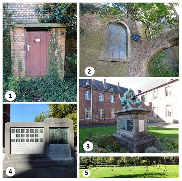 Derrière Les Murs De Mon Jardin Nouveau Image Geocache File Generated by Gsak Haschildren Gsak Support