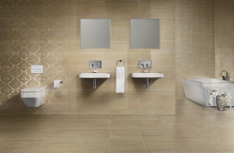 Designmag Salle De Bain Beau Collection Castorama Salle De Bain Carrelage Maison Design Nazpo