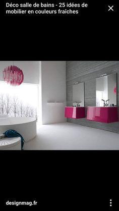 Designmag Salle De Bain Beau Photos épinglé Par Stéphanie Chesnot Sur Salle De Bains Pinterest