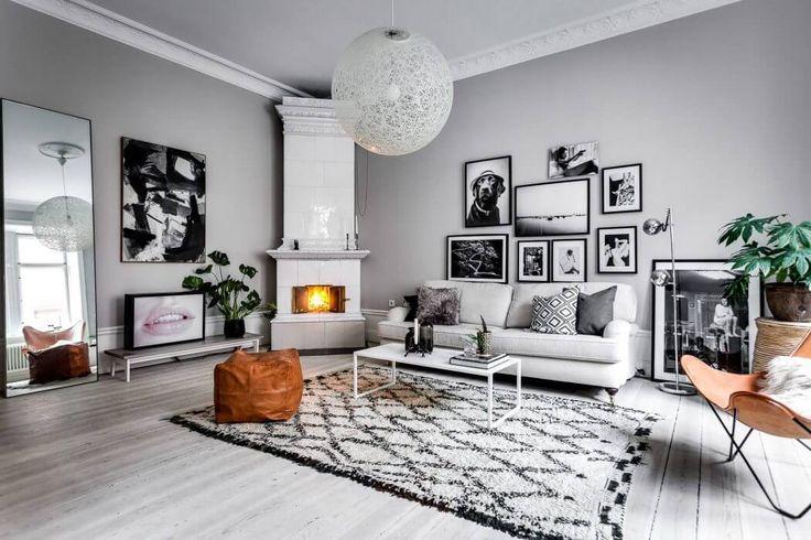 Designmag Salle De Bain Beau Stock Les 8 Meilleures Images Du Tableau Scandinavian Style Style
