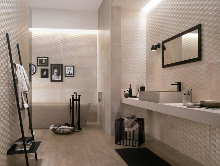 Designmag Salle De Bain Frais Photos Carreaux Salle De Bain sol