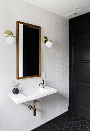 Designmag Salle De Bain Inspirant Images 68 Best Tiles Images On Pinterest