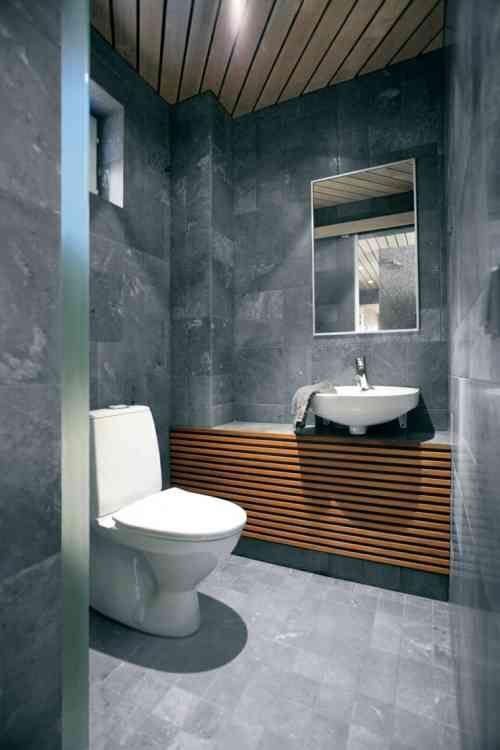 Designmag Salle De Bain Luxe Stock Décoration toilette Les Petits Détails Font toute La Différence